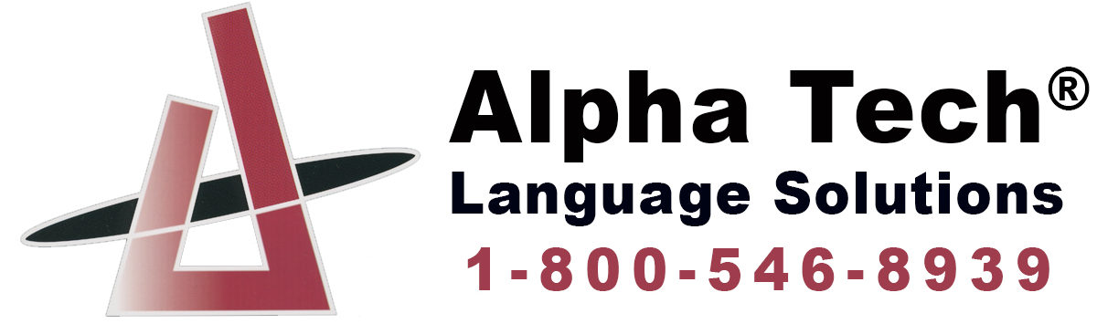 Alphatech Translations